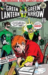 Green Lantern (1960-) #85