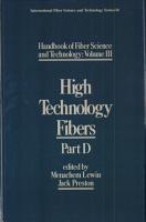 Handbook of Fiber Science and Technology Volume3 PDF