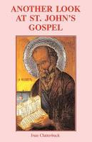 Another Look at St John s Gospel PDF