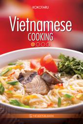 Vietnamese Cooking: Book 1