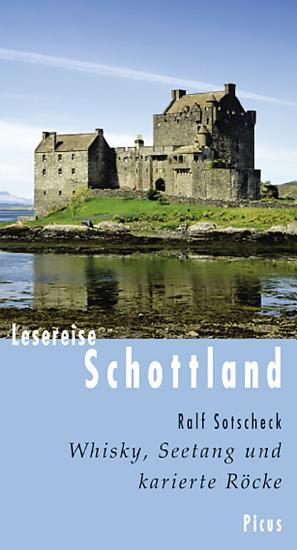 Lesereise Schottland PDF