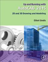 Up and Running with AutoCAD 2015 PDF