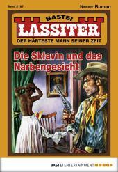 Lassiter - Folge 2187: Die Sklavin und das Narbengesicht