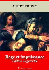 Rage et impuissance: Nouvelle édition augmentée