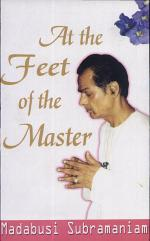 At The Feet Of The Master (Manal Reiki)