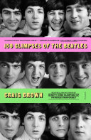 Download 150 Glimpses of the Beatles Book