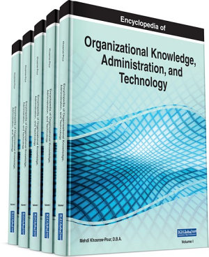 Encyclopedia of Organizational Knowledge  Administration  and Technology PDF