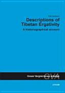Descriptions of Tibetan Ergativity