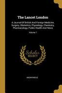 The Lancet London PDF