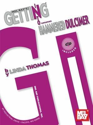 Getting Into Hammered Dulcimer PDF