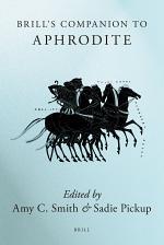 Brill's Companion to Aphrodite