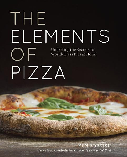 Download The Elements of Pizza Book