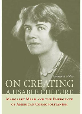 On Creating a Usable Culture PDF