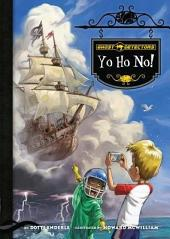 Yo Ho No!: Book 13
