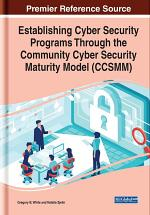 Establishing Cyber Security Programs Through the Community Cyber Security Maturity Model (CCSMM)