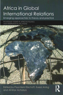 Africa in Global International Relations PDF