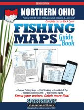 Northern Ohio Fishing Map Guide