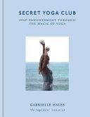 Secret Yoga Club PDF