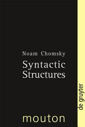 Syntactic Structures: Edition 2