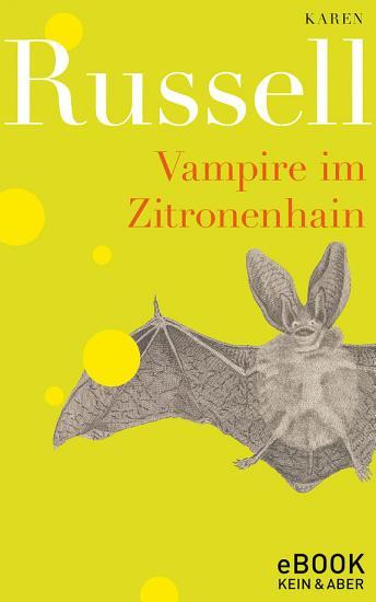 Vampire im Zitronenhain PDF