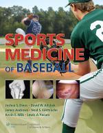 Sports Medicine of Baseball