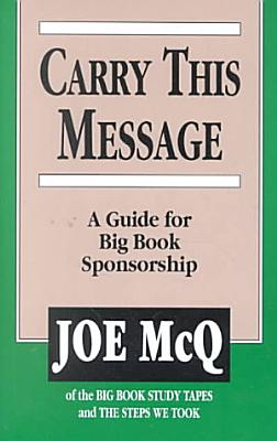 Carry This Message PDF