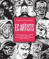 The Comics Journal Library: The EC Artists