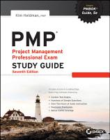 PMP  Project Management Professional Exam Study Guide PDF