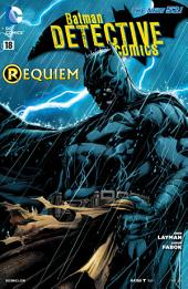 Detective Comics (2011- ) #18