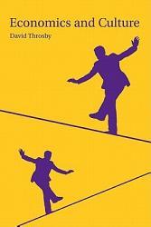 Economics And Culture Book PDF