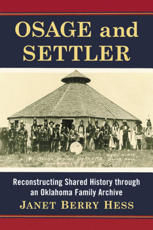 Osage and Settler