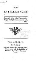 The Intelligencer     PDF
