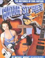 Guitar Stories PDF