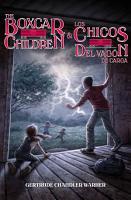 The Boxcar Children  Spanish English set  PDF