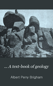 ... A Text-book of Geology