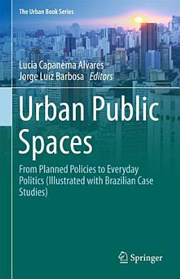 Urban Public Spaces