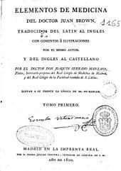 Elementos de Medicina: Llevan a su frente la Lógica ; de Mr. Du-Marsais, Volumen 1