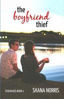 The Boyfriend Thief Book