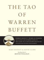 The Tao of Warren Buffett PDF