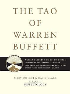 The Tao of Warren Buffett Book