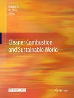 Cleaner Combustion and Sustainable World