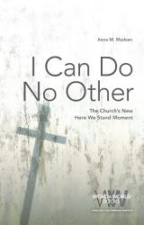 I Can Do No Other Book PDF