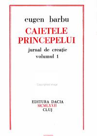 Caietele Princepelui PDF