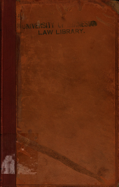 Reports of cases adjudged in the Superior court and Supreme court of errors, from July 1789, to June 1798: with a variety of cases anterior to that period...