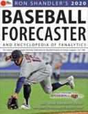 Ron Shandler's 2020 Baseball Forecaster