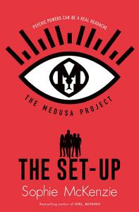 The Medusa Project  The Set Up Book