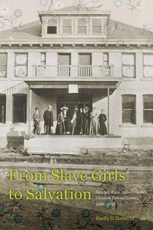 From Slave Girls to Salvation PDF