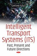 Intelligent Transport Systems  ITS