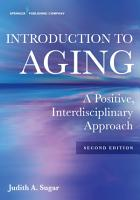 Introduction to Aging PDF