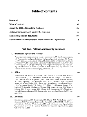 Yearbook of the United Nations PDF